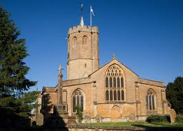 Church of St Peter & St Paul, South Petherton